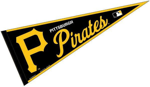 Wincraft Pennant Pittsburgh Pirates