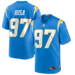 Nike Los Angeles Chargers Home Game Jersey - Joey Bosa