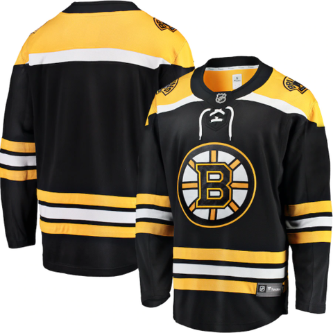 Fanatics Home Premier Jersey - Boston Bruins