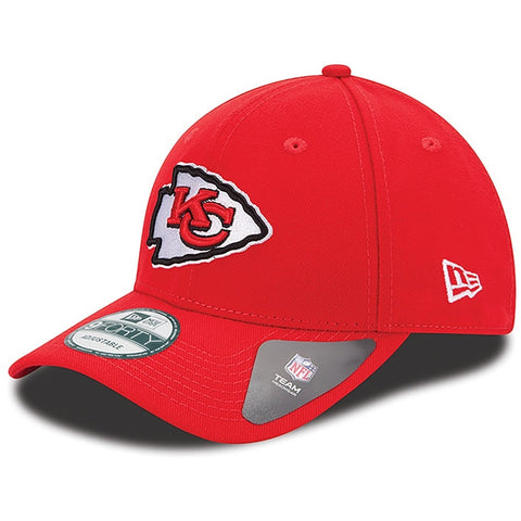 New Era 9Forty Adjustable Hat - Kansas City Chiefs