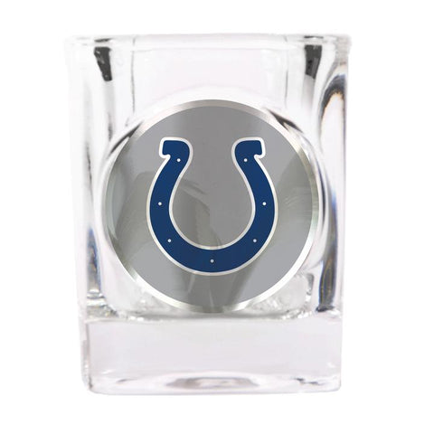 Great American Shot Glass Indianapolis Colts