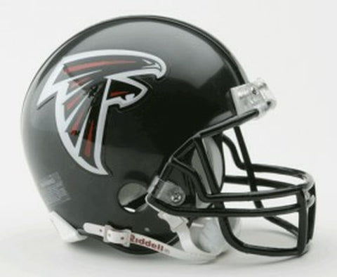 Casey's Distributing NFL Mini Helmet Atlanta Falcons