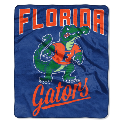 Northwest 50x60 Plush Florida Gators