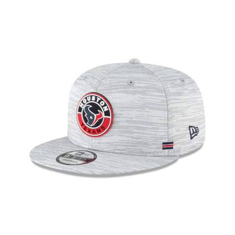 2020 New Era Official Sideline 950 Snap - Houston Texans