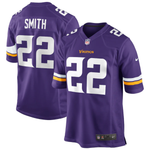 Nike Minnesota Vikings Home Game Jersey - Harrison Smith