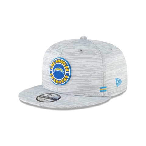 2020 New Era Official Sideline 950 Snap - Los Angeles Chargers