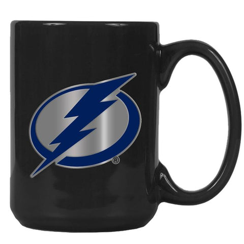 Great American Pewter Coffee Mug Tampa Bay Lightning