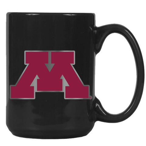 Great American Pewter Coffee Mug Minnesota Golden Gophers
