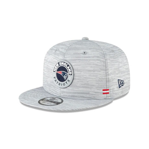 2020 New Era Official Sideline 950 Snap - New England Patriots