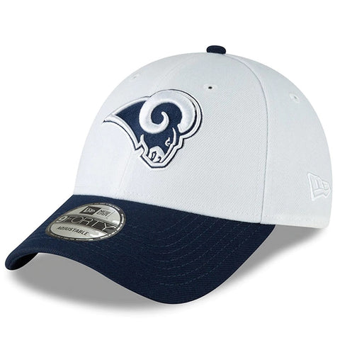 New Era 9Forty Adjustable Hat - Los Angeles Rams