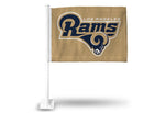 Rico Car Flag Las Angeles Rams