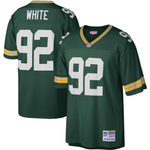 Mitchell & Ness Green Bay Packers Legacy Jersey - Reggie White