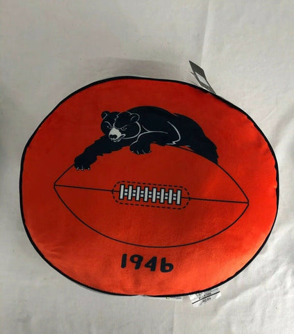 Northwest Cloud Pillow Chicago Bears
