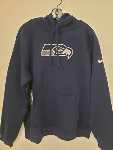 Nike Team Issue Hoodie - Seattle Seahawks