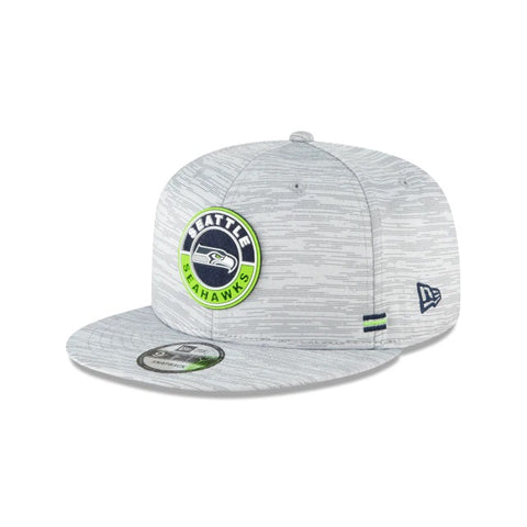 2020 New Era Official Sideline 950 Snap - Seattle Seahawks