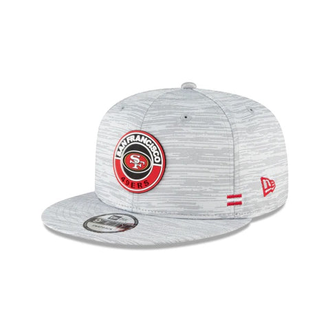 2020 New Era Official Sideline 950 Snap - San Francisco 49ers