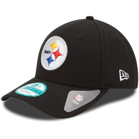 New Era Youth Adjustable Hat - Pittsburgh Steelers