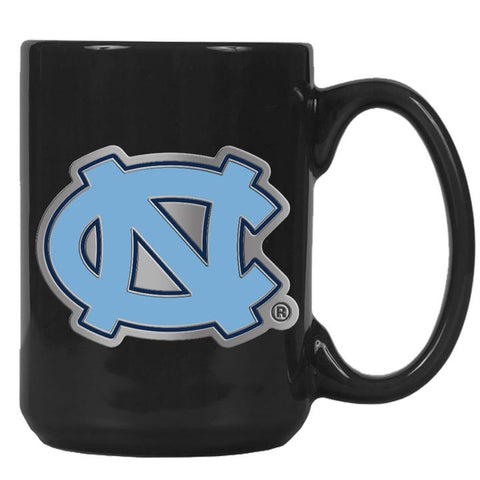 Great American Pewter Coffee Mug North Carolina Tarheels