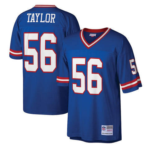 Mitchell & Ness New York Giants Lawrence Taylor Legacy Jersey