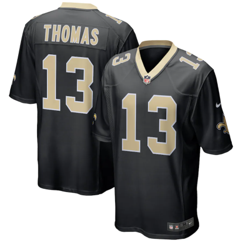 Nike New Orleans Saints Home Game Jersey - Michael Thomas