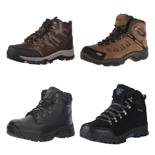 15 Best Men's Hiking Boots for Winter