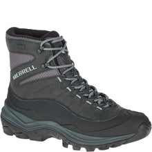 "Load image into Gallery viewer, Merrell Men's Thermo CHILL 6"" Shell Waterproof Sneaker, Black, US"