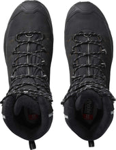Load image into Gallery viewer, SALOMON X Ultra Winter CS WP 2 Boots Black/Phantom/Monument Mens