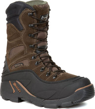 Load image into Gallery viewer, Rocky Men's Blizzard Stalker Pro Hunting Boot,Brown/Black, US