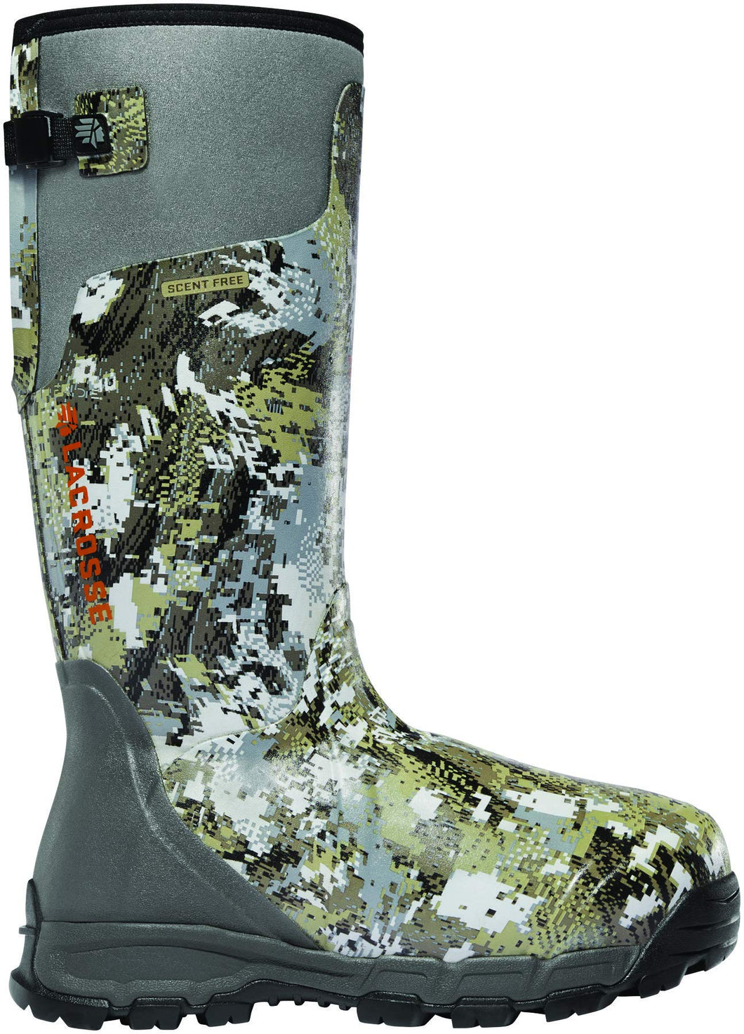 Lacrosse Men's Alphaburly Pro 18