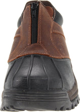 Load image into Gallery viewer, Propet Men's Blizzard Ankle Zip Boot,Brown/Black