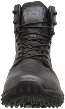 Load image into Gallery viewer, Men's Stellar Military and Tactical Boot, Black (001)/Black