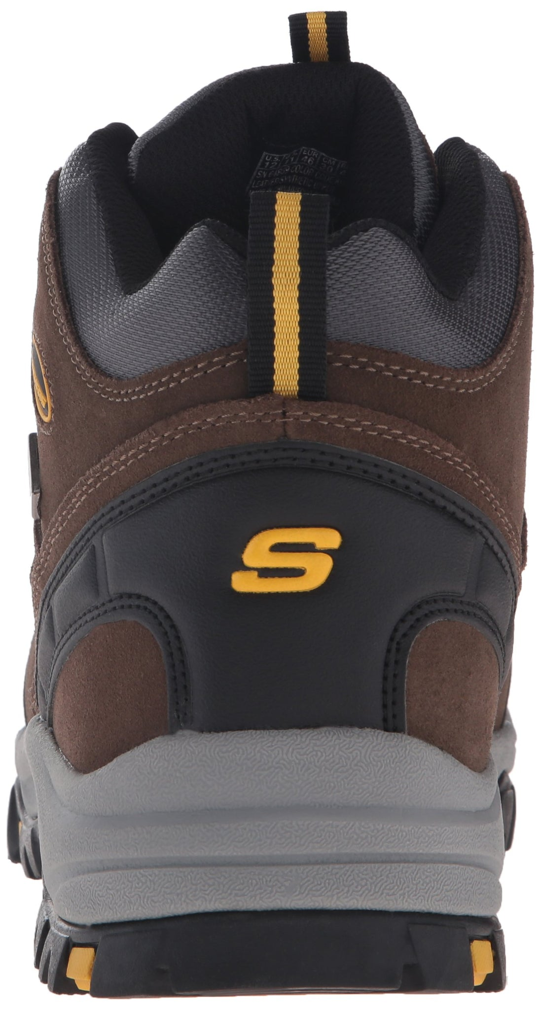 SKECHERS Relaxed Fit Relment Pelmo SKU:8830544