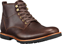 Load image into Gallery viewer, Timberland Kendrick Waterproof Chukka Boot - Men's Dark Brown Full Grain