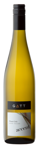 Gatt Accent Pinot Gris Eden Valley 2018