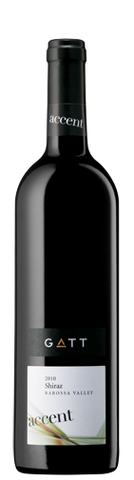 Shiraz Gatt Accent 2016