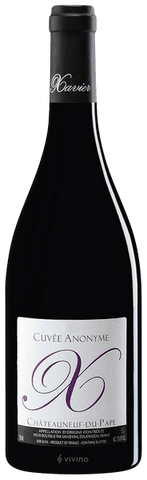 Châteauneuf-du-Pape Anonyme 2016 WA 95