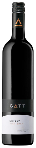 Shiraz High Eden Gatt 2014