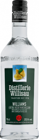 Distillerie Willisau Williams 40% vol. 100cl