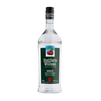 Kirsch Distillerie Willisau 37.5 %