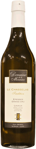 Grand Cru Epesses | La Mouniaz 2015