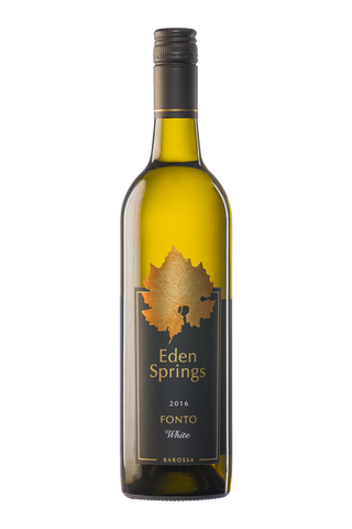 Fonto White Eden Springs 2016 (NEW)