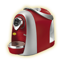 Caffitaly Capsule Machine S04