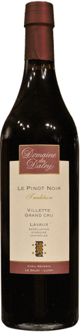 Le Pinot Noir Tradition | Daley 2015