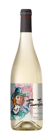 Art Collection Chardonnay DOCa Rioja 2019 JS 90