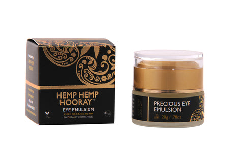 Hemp Hemp Hooray - Precious Eye Emulsion 25g