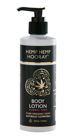 Hemp Hemp Hooray - Body Lotion 250ml
