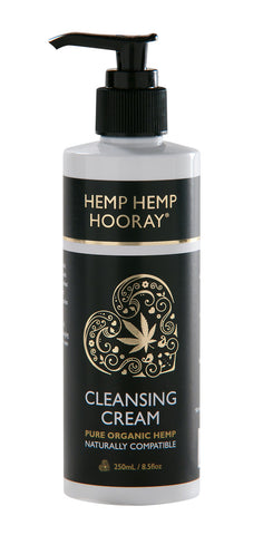 Hemp Hemp Hooray - Cleansing Cream 250ml