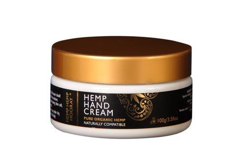 Hemp Hemp Hooray - Hand Cream 100g