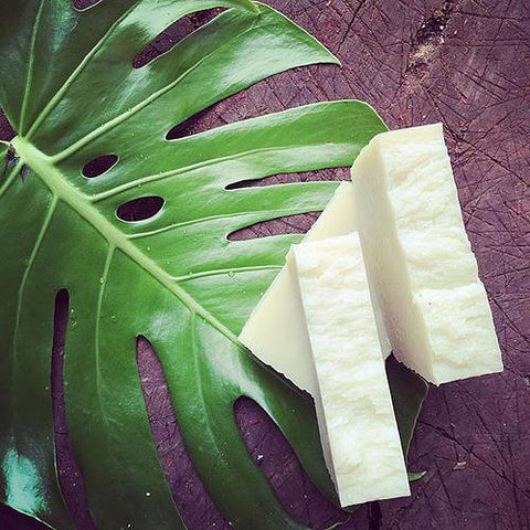 Boondie - Hemp Soap - Cedarwood and Mint with Aussie clay