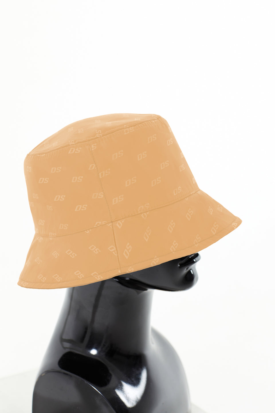DS Yellow Bucket Hat